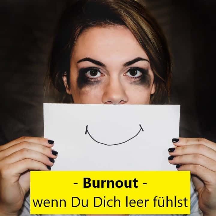 Burnout und wie Du wieder Kraft gewinnst | Hypnose kann Dir helfen.
