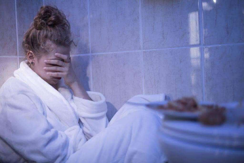 Ess-Brech-Sucht (Bulimie) | Hilfe durch Hypnose