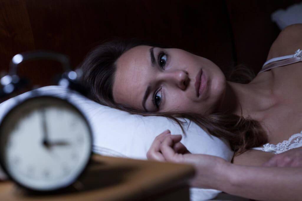 Schlafstörung – Insomnie - Hilfe durch Hypnose