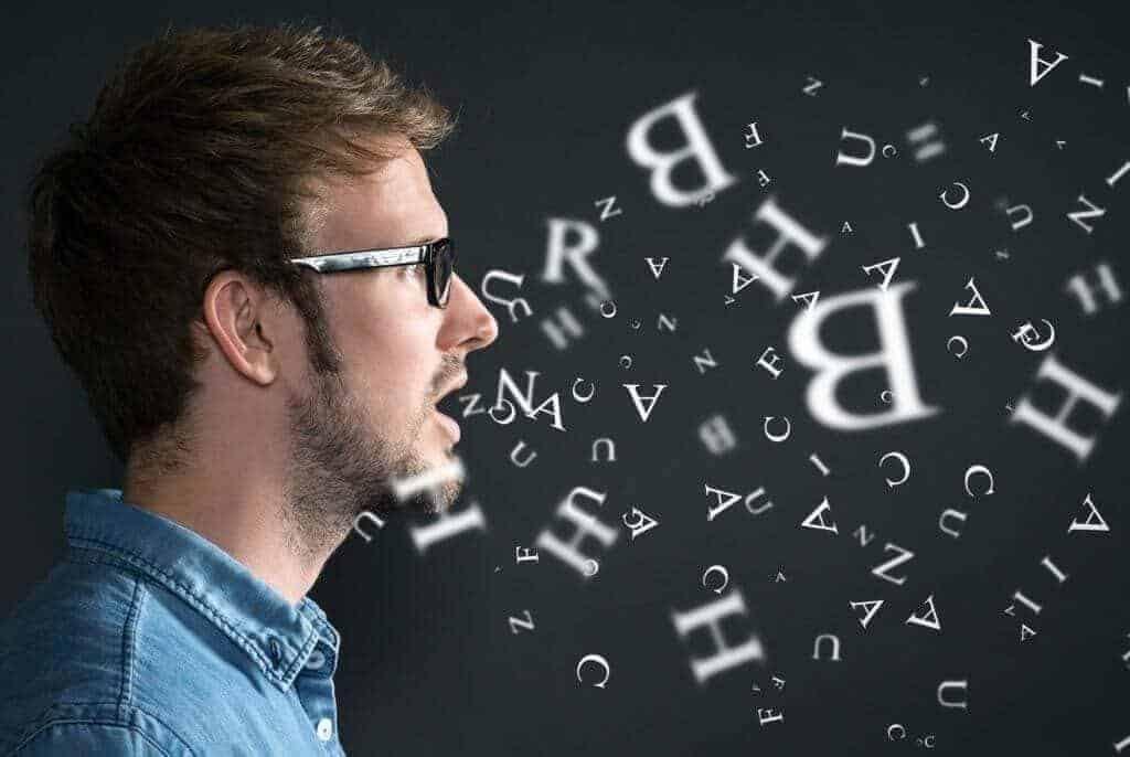 Stottern und Sprachblockaden: Wenn Dir die Sprache im Weg steht, dann hilft die Hypnose