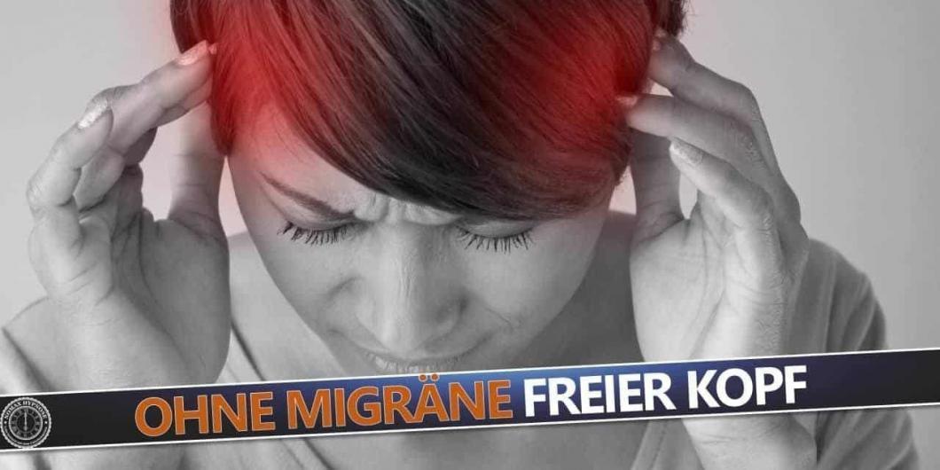 Migräne - NOMAX Hypnose