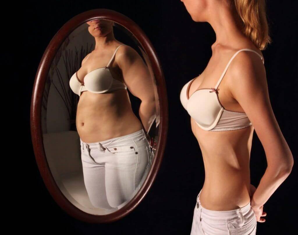 Magersucht – körperliche Zerstörung   Hypnose kann Dir helfen