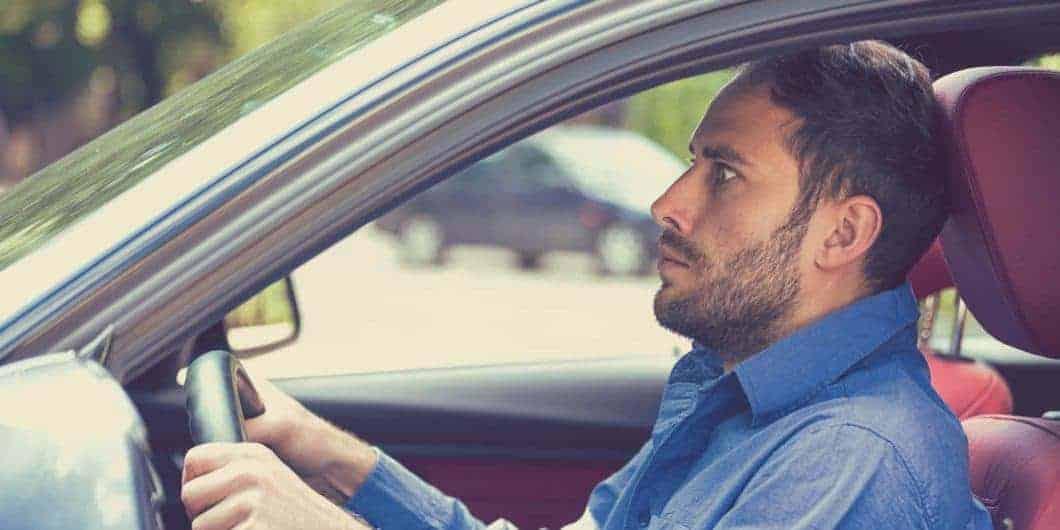 Angst vor dem Autofahren - NOMAX Hypnose