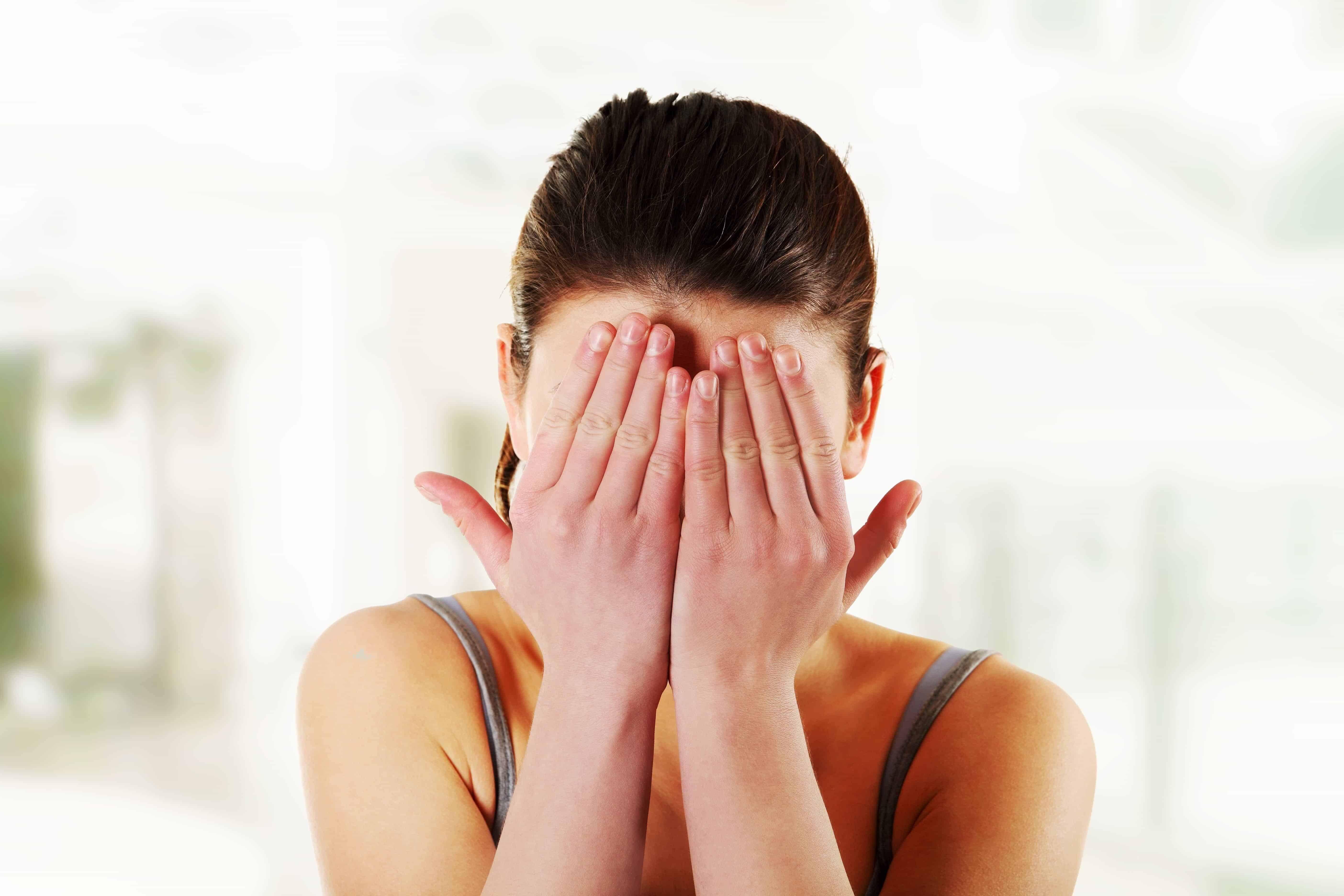 Die Angst vor dem Erröten | Hypnose kann Dir helfen, ganz cool zu bleiben