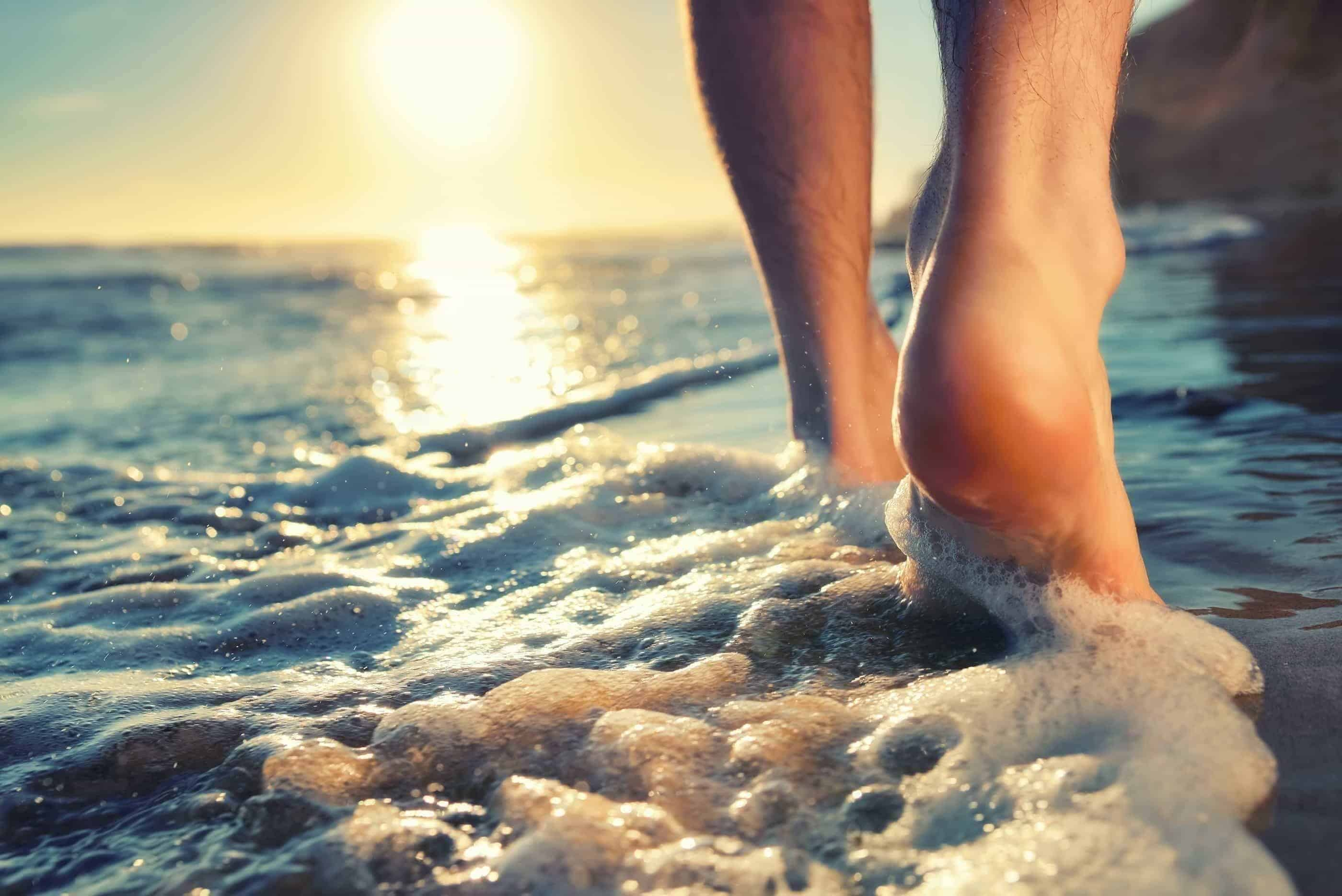 Aquaphobie - die Angst vor dem Wasser | Hypnose kann Dir helfen