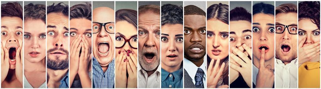 Angst vor Männer und Frauen - NOMAX Hypnose