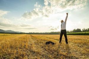 Burnout verhindern und auflösen