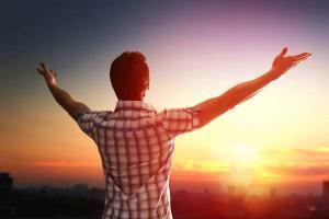 Stressfrei – endlich wieder frei leben