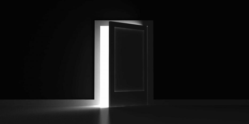 Angst vor der Dunkelheit - NOMAX Hypnose