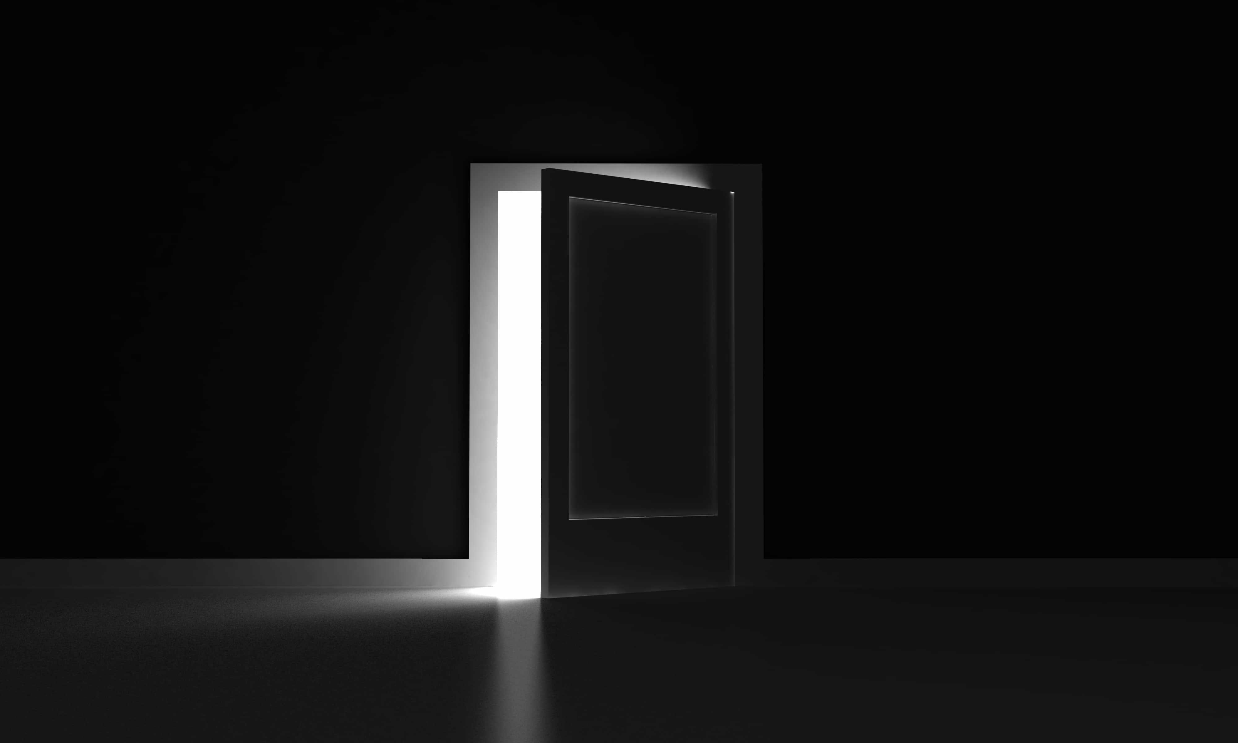 Die Angst vor der Dunkelheit kommt von Deiner Kindheit | Hypnose kann diese Problem lösen