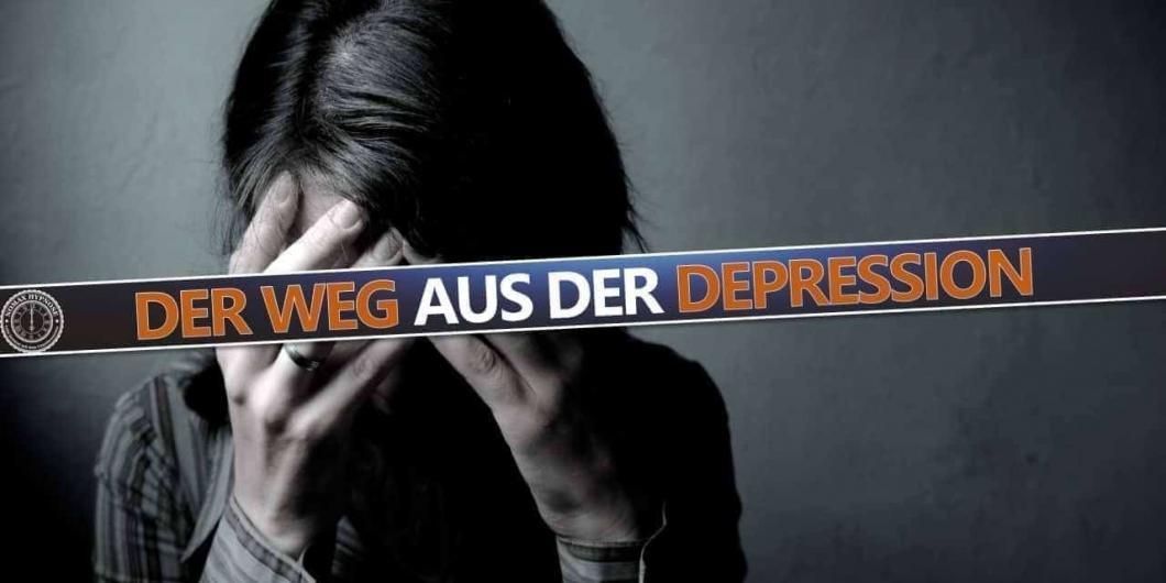 Depression auflösen - NOMAX Hypnose