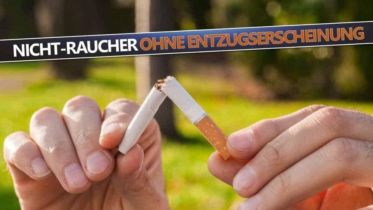 Nicht Raucher App