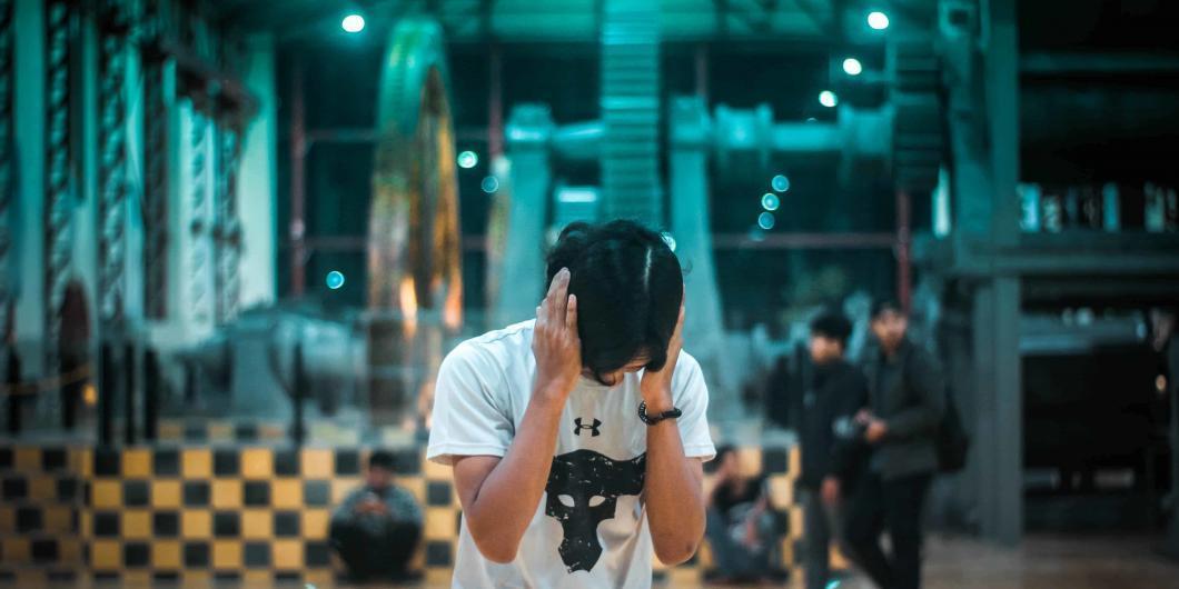 NOMAX Hypnose - Misophonie